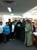 زيارة مدرسة الصفوة للمكتبة العامة_14