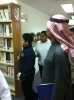 زيارة مدرسة الصفوة للمكتبة العامة_22