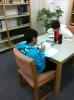 زيارة مدرسة الصفوة للمكتبة العامة_3