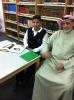 زيارة مدرسة الصفوة للمكتبة العامة_6