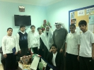 زيارة مدرسة الصفوة لادارة التعليم الخاص_9